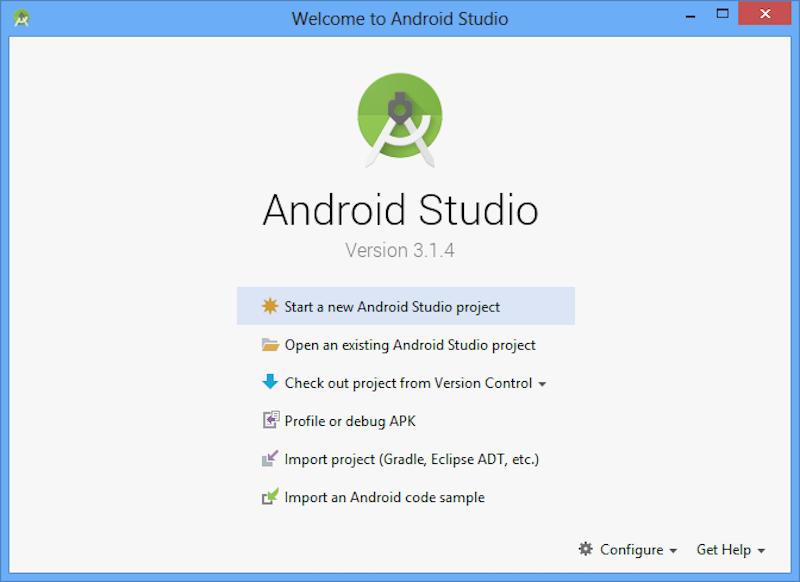 การติดตั้ง PlugIn Flutter ให้ Android Studio - Android - ป